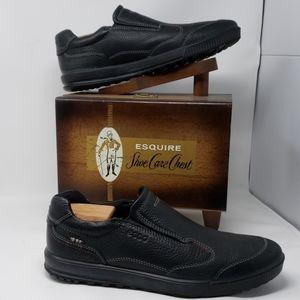 ECCO Bradley Slip On Casual Loafers Eu 44 US 10-11